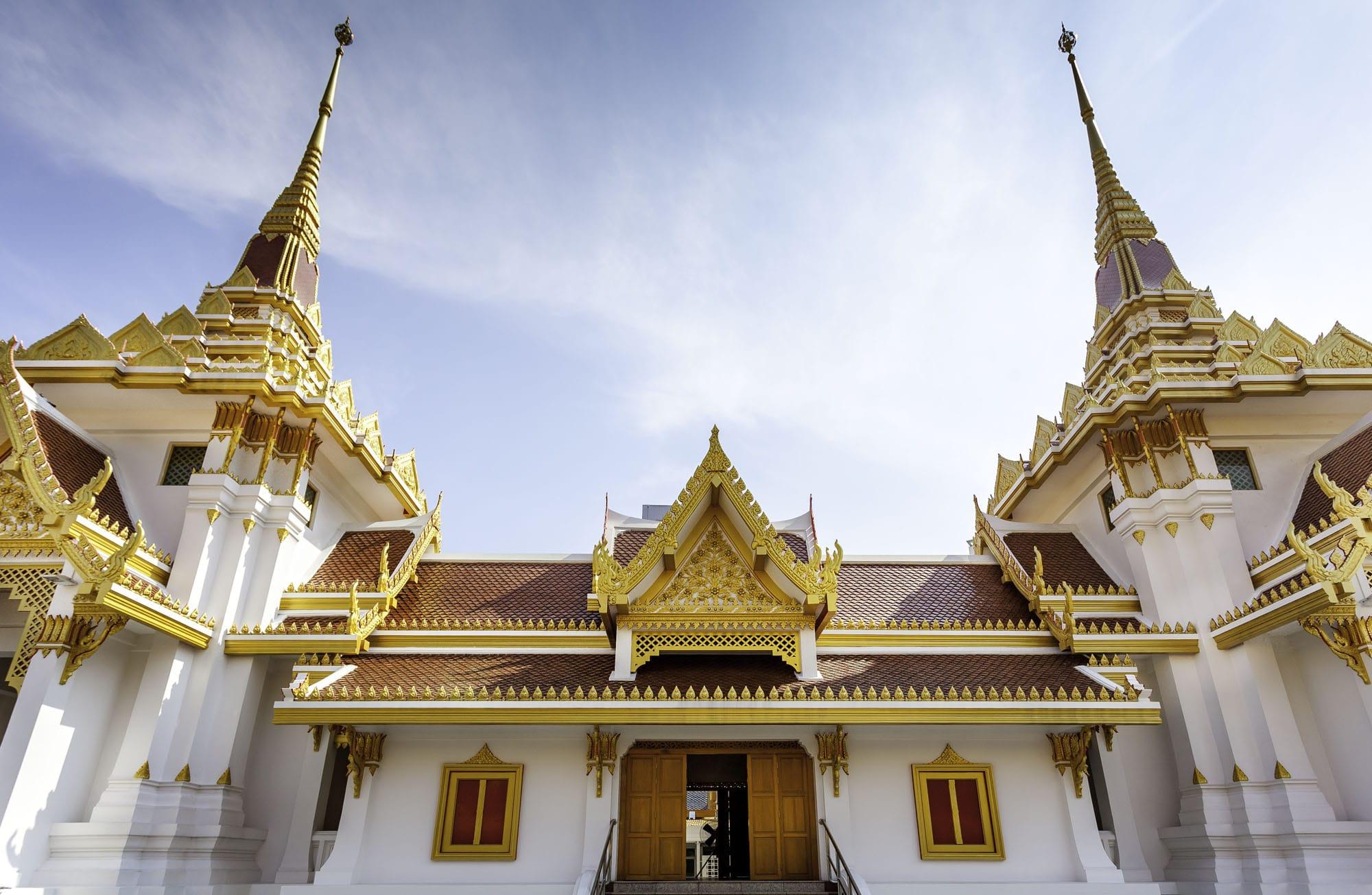 Bangkok-Thailand-Head